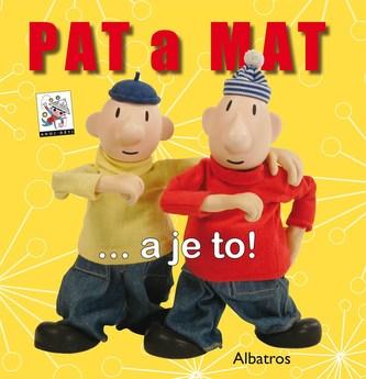 PAT a MAT … a je to!