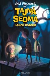 Tajná sedma (3) Lesní hnízdo