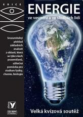 Energie ve vesmíru i ve službách lidí