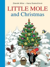 Little Mole and Christmas