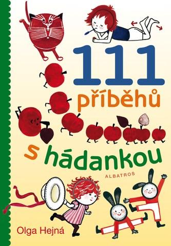 111 příběhů s hádankou