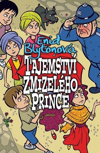 Tajemství zmizelého prince