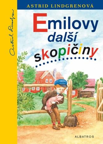 Emilovy další skopičiny
