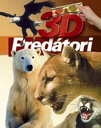 3D Predátori