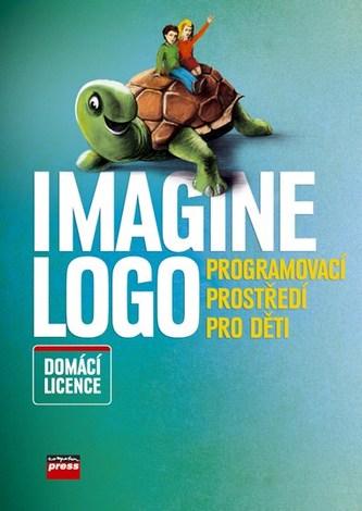 Imagine Logo Domácí licence