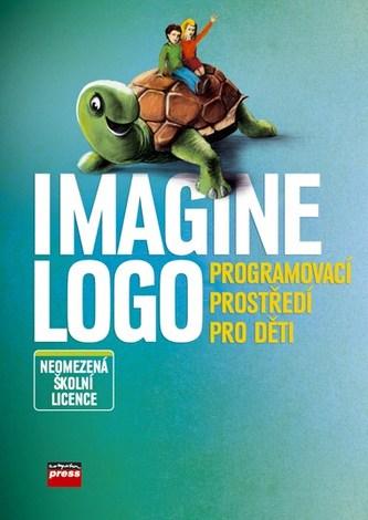 Imagine Logo Neomezená školní licence