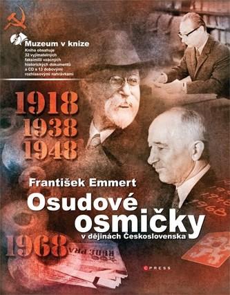 Osudové osmičky v dějinách Československa