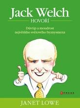 Jack Welch hovoří