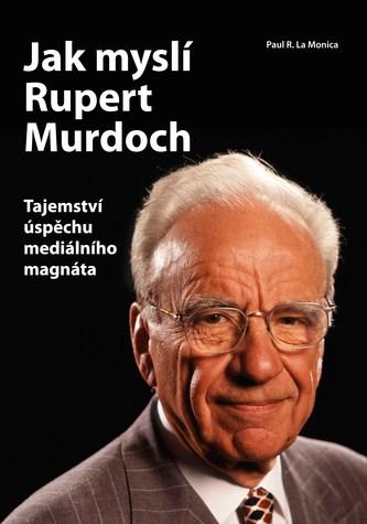 Jak myslí Rupert Murdoch