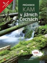 Kam v jižních Čechách