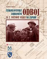 Československý zahraniční odboj za 2.světové války
