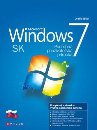 Microsoft Windows 7 SK - Ondřej Bitto
