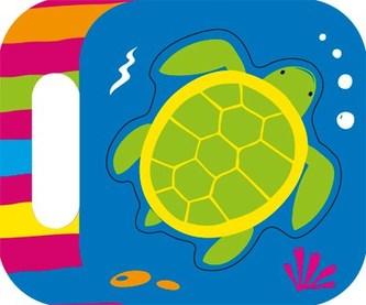 Chrastící želvička