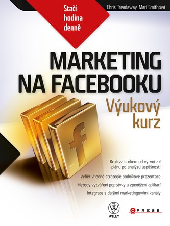 Marketing na Facebooku