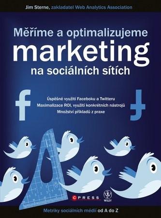 Měříme a optimalizujeme marketing na sociálních sítích