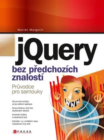 jQuery bez předchozích znalostí