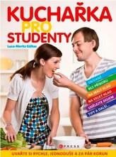 Kuchařka pro studenty
