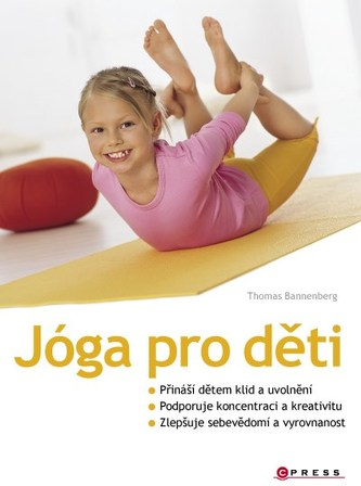 Jóga pro děti