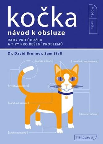 Kočka - návod k obsluze