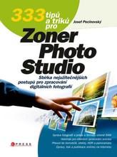 333 tipů a triků pro Zoner Photo Studio