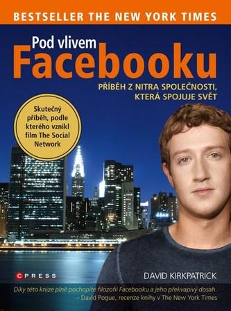 Pod vlivem Facebooku