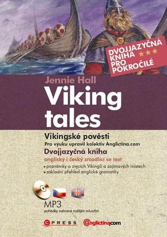 Vikingské pověsti