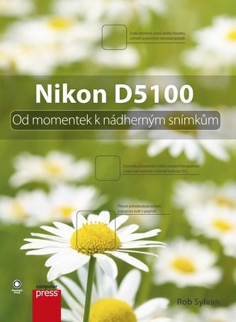 Nikon D5100 - Rob Sylvan