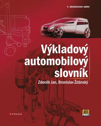 Výkladový automobilový slovník