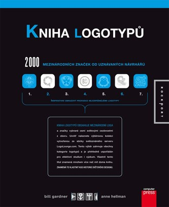Kniha logotypů