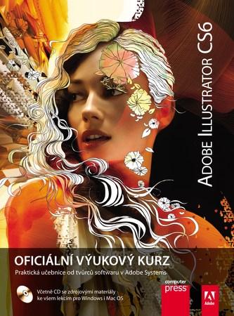 Adobe Illustrator CS6: Oficiální výukový kurz