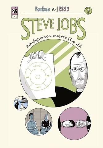 Steve Jobs - Caleb Melby