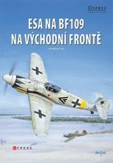 Esa na BF109 na východní frontě