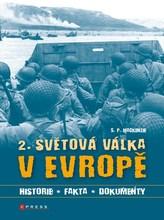 2. světová válka v Evropě
