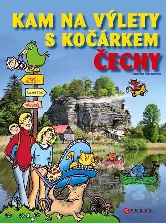 KAM na výlety s kočárkem. Čechy