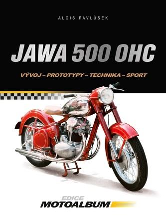 Jawa 500