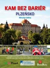 Kam bez bariér - Plzeňsko