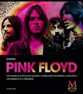 Legenda Pink Floyd