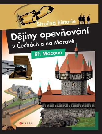 Dějiny opevňování v Čechách a na Moravě