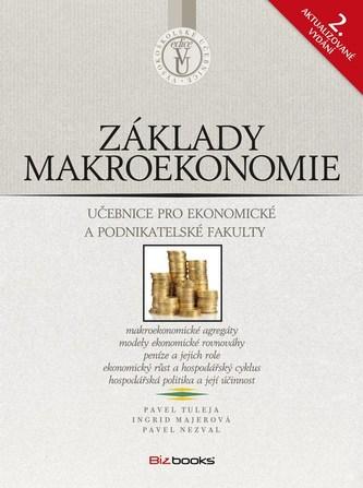 Základy makroekonomie - Pavel Tuleja