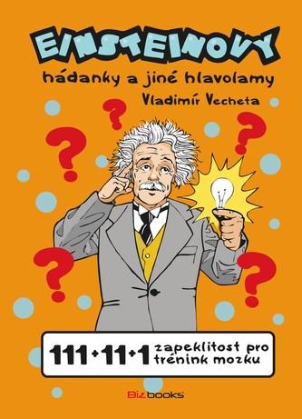 Einsteinovy hádanky