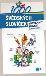 1000 švédských slovíček