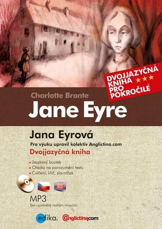 Jana Eyrová - Jane Eyre