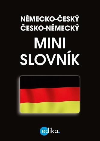 Německo-český česko-německý mini slovník