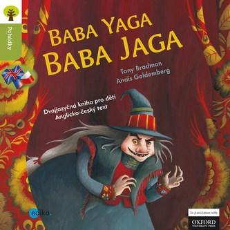 Baba Jaga Baba Yaga