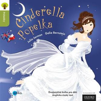 Popelka Cinderella