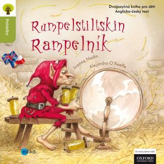 Rampelník Rumplestiltskin
