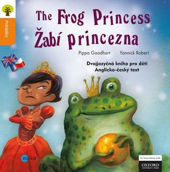 Žabí princezna The Frog Princess