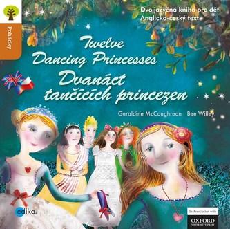 Dvanáct tančících princezen Twelve Dancing Princesses