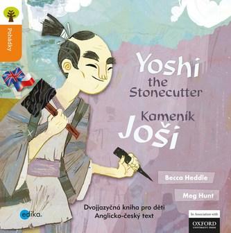 Kameník Joši Yoshi the Stonecutter