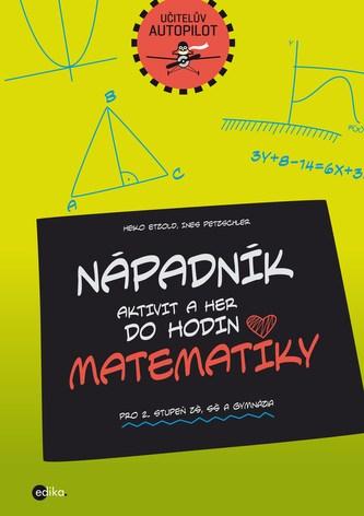 Nápadník aktivit a her do hodin matematiky